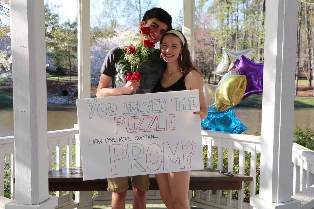 The Making of a Promposal