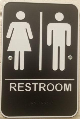 Bathroom Wars: The New Frontier