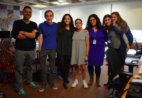 New affinity group celebrates Latino culture