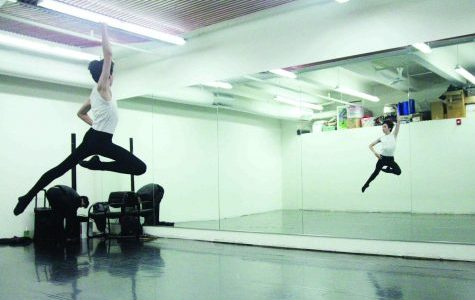 Being a boy in ballet means less competition for roles, more leniency and fewer expenses – but the stigma surrounding male dancers continues