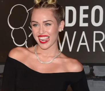 It's a long way from her Hannah Montana days to the obscene performance Miley Cyrus gave at last the MTV Video Music Awards in September 2013.