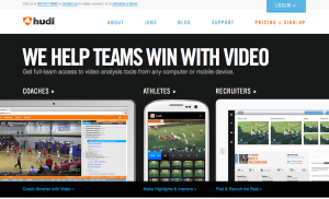 Online site Hudl helps give teams an edge