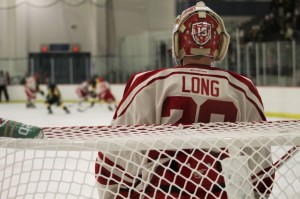 Hockey goaltenders struggle to fill the vital role