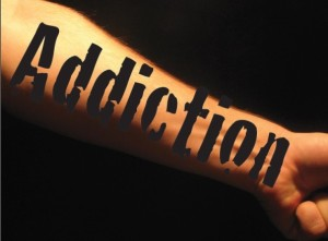 Heroin hits home
