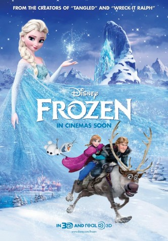 'Frozen' thaws the hearts of adults and children alike