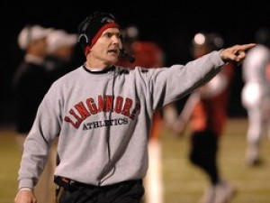 Maryland football coach inducted to state's hall of fame