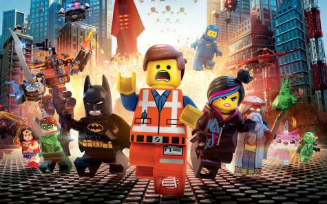 """The Lego Movie"" not missing any pieces"