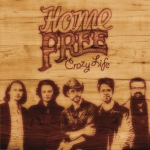 A capella country band Home Free releases stunning debut album