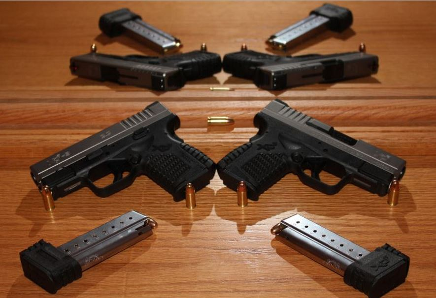 Schools consider allowing  trained faculty access to guns on campus