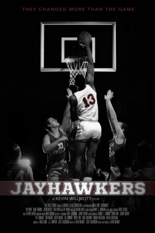 'Jayhawkers' movie shows how Chamberlain changed more than basketball