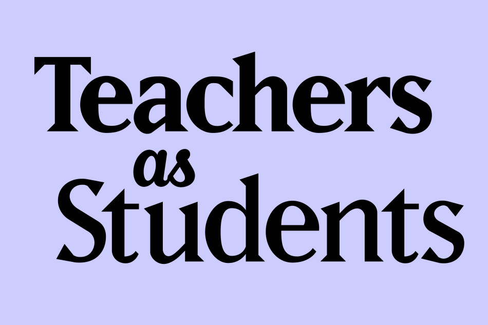 Teachers+return+to+school+to+advance+their+education
