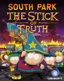 Ready for raunchy? Try 'South Park: The Stick of Truth'
