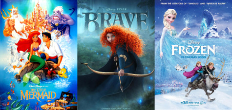 Just 'Let It Go,' you guys: Why new Disney princesses are better