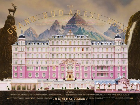 'The Grand Budapest Hotel' is a grand slam movie