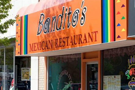 Bandito's will make you return for more than food