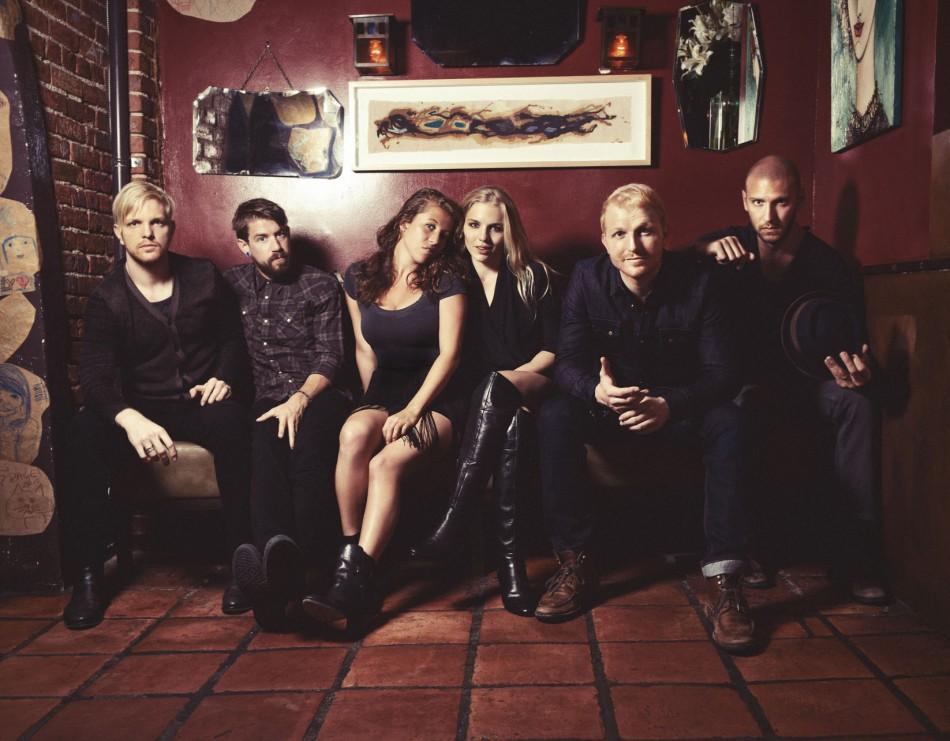 Delta Rae defies musical categorization