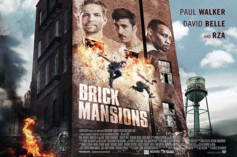 'Brick Mansions' proves to be yet another wasted opportunity in the action genre