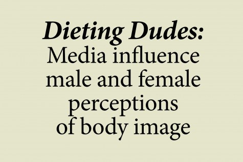 Dieting dudes: Young men seek ways to drop pounds, too