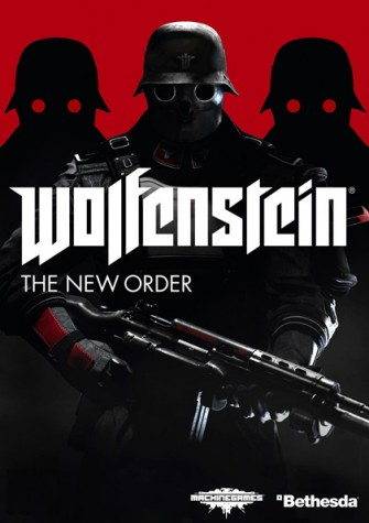 First-person shooter game 'Wolfenstein: The New Order' continues dystopian storyline