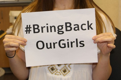 #BringBackOurGirls spreads awareness, calls for change
