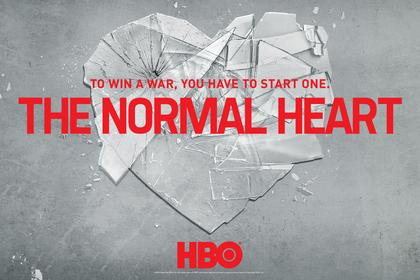 'The Normal Heart' is an AIDS story that resonates