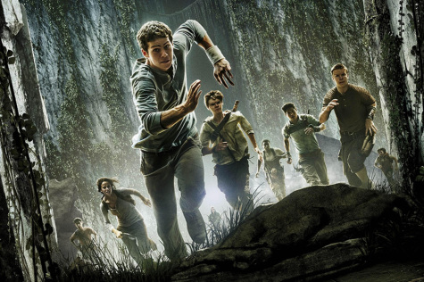 'Maze Runner' brings novel to life