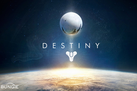 Game Review: Destiny's graphics and storytelling encourage teamwork