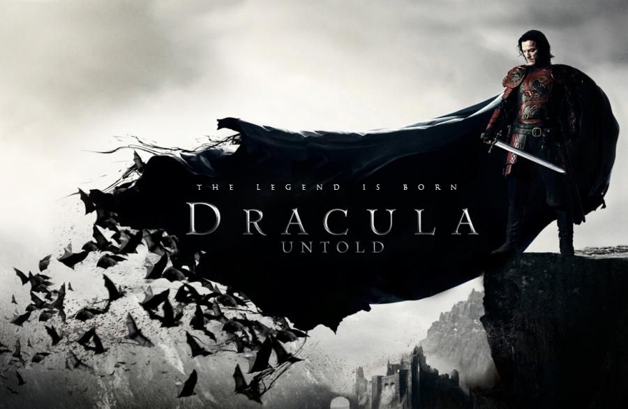 'Dracula Untold' leaves thirst for blood unquenched