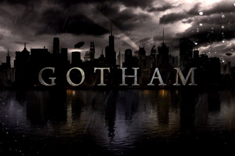 'Gotham' takes flight without the bat