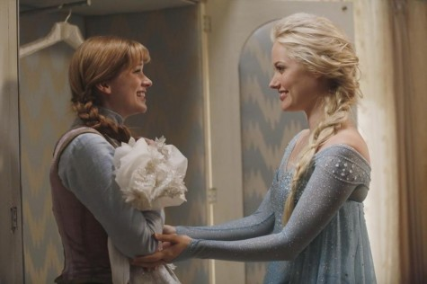 Addition of 'Frozen' characters opens new doors for ABC's 'Once Upon a Time'