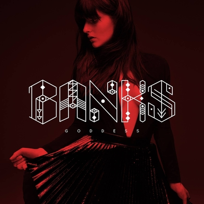 Banks' 'Goddess' strengthens fabric of modernized music