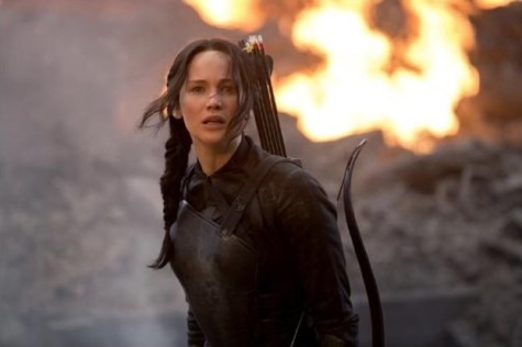 'Mockingjay Part 1′ shifts series' tone, keeps books' integrity