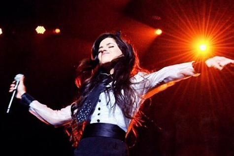 Former Palmetto student Camila Cabello now a pop star