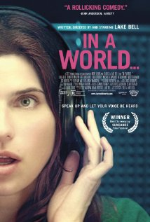 Indie comedy 'In A World…' shines and challenges