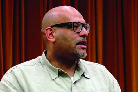 John Amaechi encourages treating strangers well
