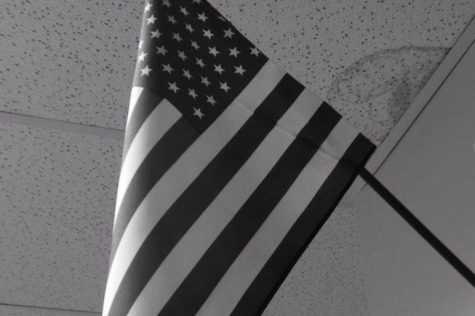 Students refuse to say Pledge of Allegiance due to Ferguson events