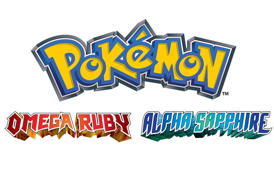 Pokémon games updated for 3GS systems