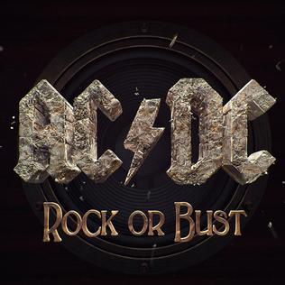 AC/DC's new album rocks despite hardships