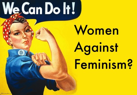Feminism promotes equality for all