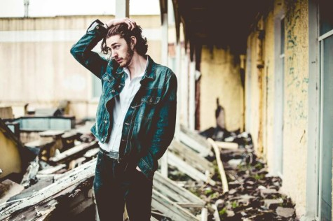 Hozier's debut album proves buzzworthy