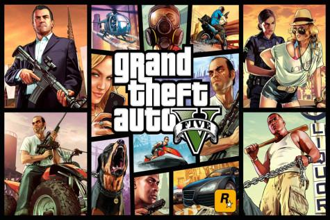 Rockstar continues to impress with Grand Theft Auto re-release