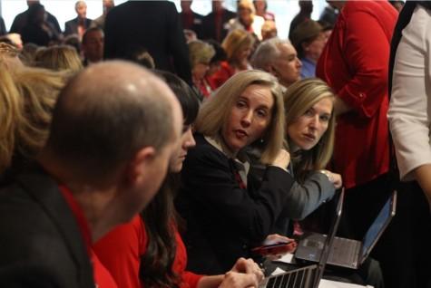 School board terminates superintendent's contract