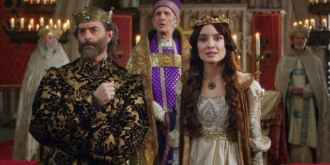 <i>Galavant</i> adds a new twist to an old tale