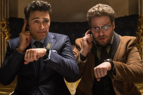 Why <i>The Interview</i> is exactly what the world needs