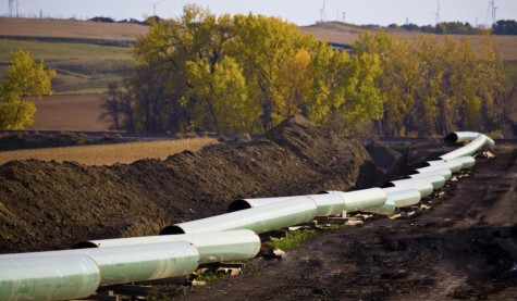 """A """"pipeline"""" to productivity"""