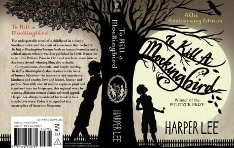 Harper Lee to publish <i>Mockingbird</i> sequel