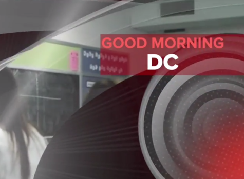 Good Morning, DC: Divine Child's daily news program