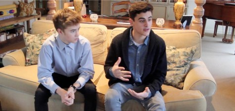 "JACK AND JACK: a ""famous"" Vine duo"