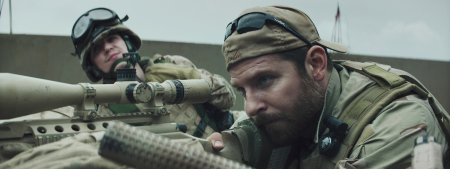 American Sniper: patriotism or propaganda?