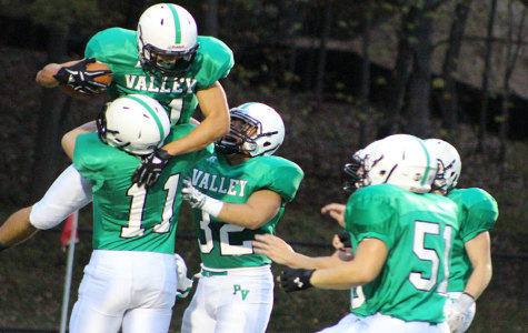PV released from football game against non-public opponent